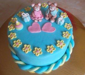 Торт на заказ в калинковичах